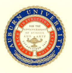 Seal of Auburn University