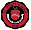 Crest of St. John's School in Houston, TX